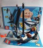 Lego Kapitän Schurkes