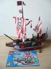 Lego Piratenschiff 7075