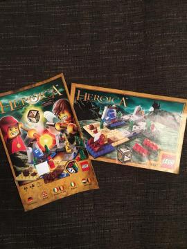 Lego Spiel: Kleinanzeigen aus Mannheim Rheinau - Rubrik Spielzeug: Lego, Playmobil