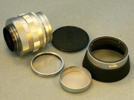 Leica screw Summilux 1 4: Kleinanzeigen aus München Maxvorstadt - Rubrik Foto und Zubehör