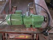 Lenze Getriebemotor Verstellgetriebe