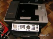 Lexmark Drucker-Scanner-
