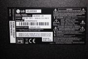 LG Flachbildfernseher 42LB5500