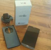 LG G3 Top