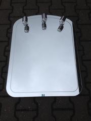 Lichtspiegel 60x80 cm,