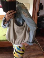 Liebeskind Lederhandtasche
