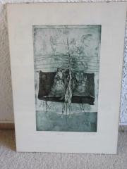 Lithografie, Phönix aus