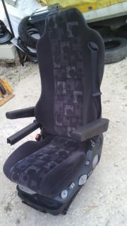 Lkw Traktor Komfort