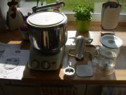 Lux Royal Küchenmaschiene (