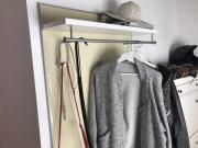 Luxus Garderobenpaneel in