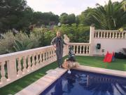 Luxusvilla zum Träumen
