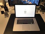 MacBook Pro Retina,
