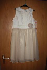 Mädchen Kleid festlich