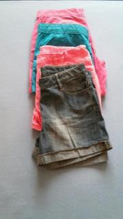 Mädchen-Shorts, 4