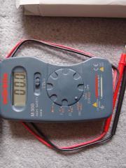 Märklin Digital Multimeter