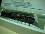 Märklin H0 3417 Dampflok Reihe