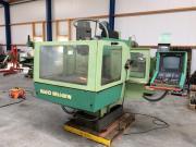 Maho MH600W CNC234 (