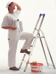 Malerarbeiten zu Festpreis