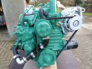 Marine - Boot Diesel