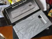Marmor Servierplatte Marmorplatte Geschenk 29x16cm
