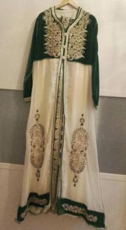 Gebrauchte marokkanische kleider