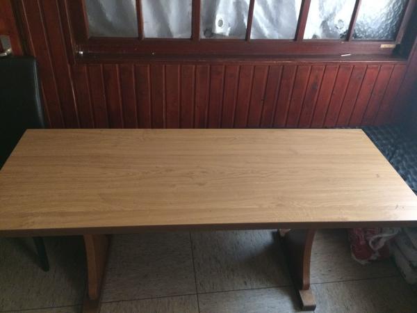 Massive Tische aus » Stilmöbel, Bauernmöbel