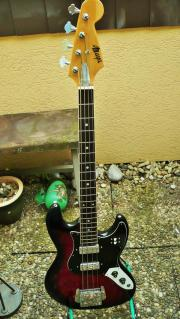 Maya Bass 60/