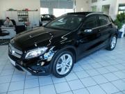Mercedes-Benz GLA 220 CDI 4Matic