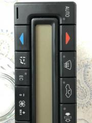 Mercedes-Benz Klimabedienteil W140-W202-W208-W210-R170