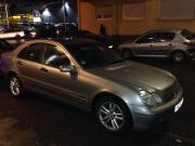 Mercedes C200 mit