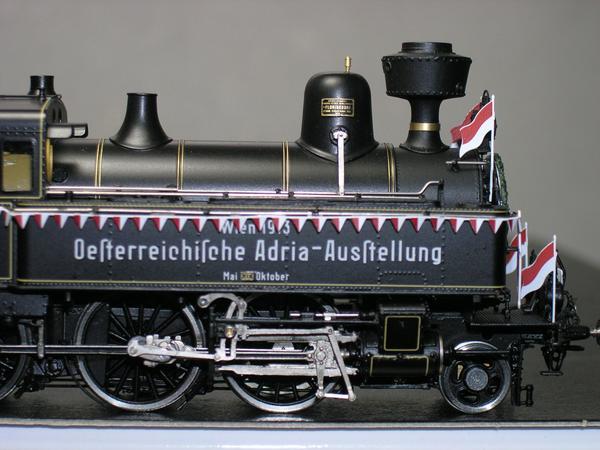 Gebraucht, H.L. TENDERLOKOMOTIVE 229 NEU gebraucht kaufen  99085 Erfurt