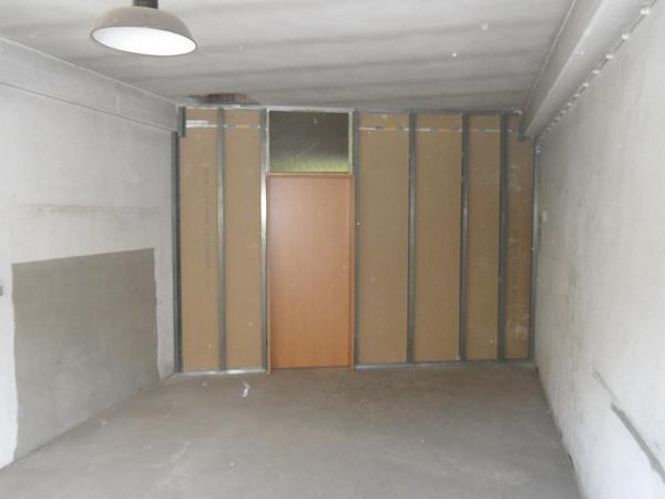 Miet-Lagerboxen im » Vermietung Garagen, Abstellplätze, Scheunen