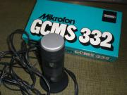 Mikrofon GRUNDIG GCMS 332
