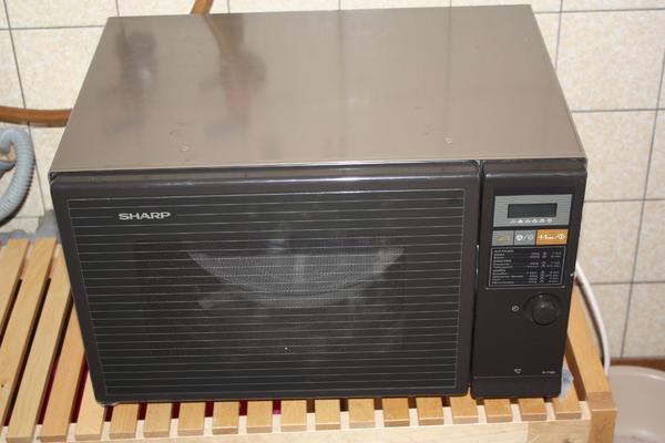 mikrowelle hei gebraucht kaufen nur 4 st bis 75 g nstiger. Black Bedroom Furniture Sets. Home Design Ideas