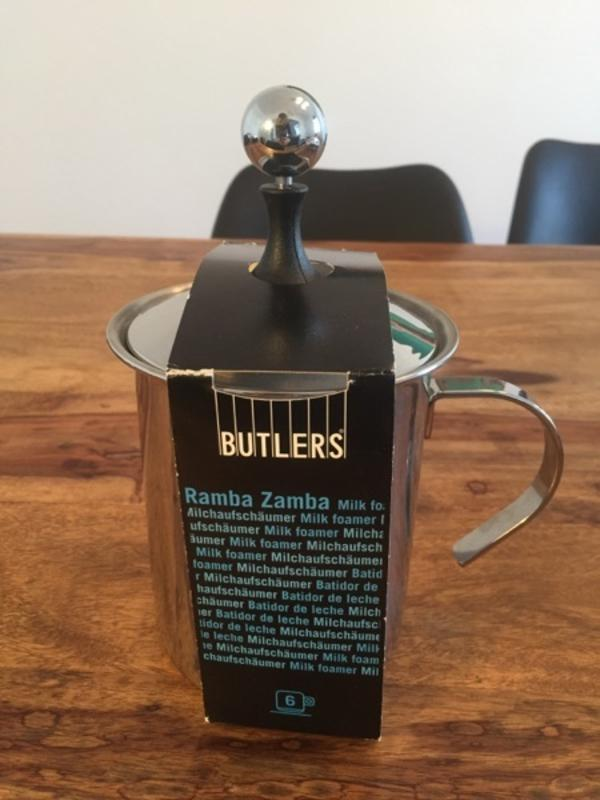 Butlers Gebraucht Kaufen Nur 4 St Bis 65 G Nstiger