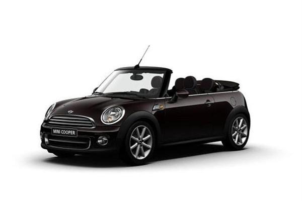 mini cooper cabrio neuwagen in sandhausen kaufen und verkaufen ber private kleinanzeigen. Black Bedroom Furniture Sets. Home Design Ideas