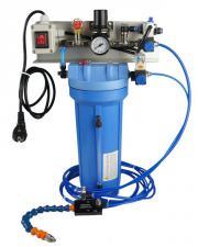 Minimalmengenschmierung MDE CNC