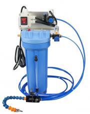 Minimalmengenschmierung MVE CNC