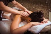 Mobile Massage mit