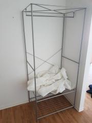 mobiler kleiderschrank haushalt m bel gebraucht und neu kaufen. Black Bedroom Furniture Sets. Home Design Ideas
