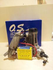Modellflugmotor OS FS200