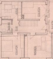 Moderne 3-Zimmer