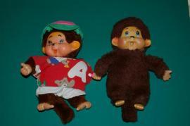 MONCHICHIS: Kleinanzeigen aus Berlin - Rubrik Puppen