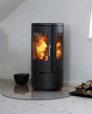 gusseisen ofen antik zimmer brenn ofen in m nchen fen heizung klimager te kaufen und. Black Bedroom Furniture Sets. Home Design Ideas