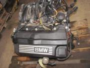 Motor komplett BMW