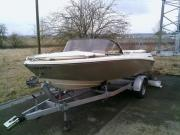 Motorboot,Sportboot Hellwig