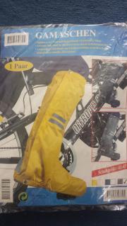 Motorrad Gamaschen NEU