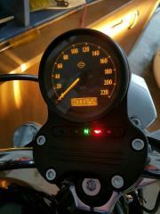 MOTORRAD HARLEY