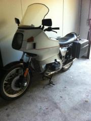 Motorrad Oldteimer