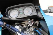 Motorrad Suzuki DR650